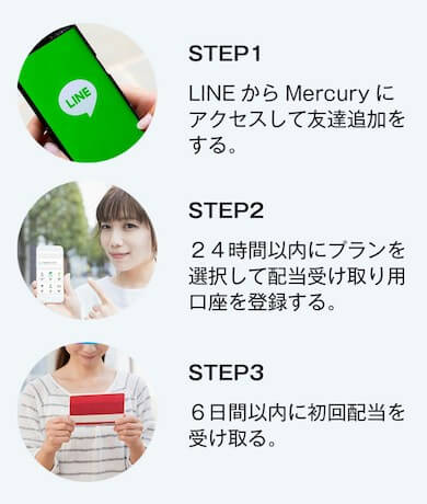 Mercury(マーキュリー)画像2