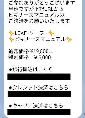 LEAF(リーフ)画像8