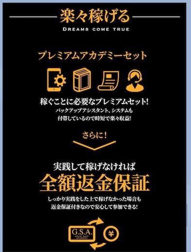 【G.S.P】ゴールドシッププロジェクト画像8