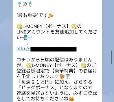 L-MONEY(エルマネー)画像8