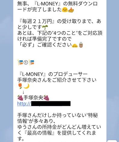 L-MONEY(エルマネー)画像7