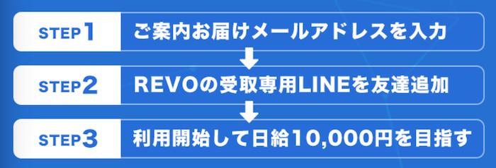 REVO(レボ)画像2