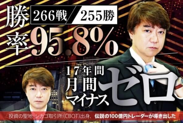 【暴露】億スキャFXは投資詐欺?高橋良彰のEAは評判口コミが悪く稼げない?勝率98.8%怪しいサインツールを調査!