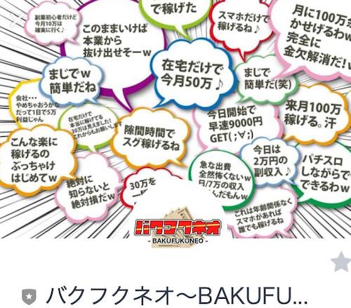 バクフクネオ(BAKUFUKUNEO)画像2